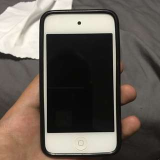 iPod Touch 4th Gen 32gb White