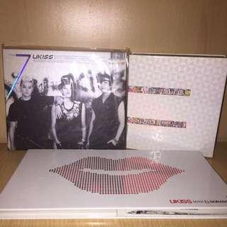 [WTS] UKISS albums 💋