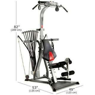 Bowflex Xtreme SE Multi Home Gym