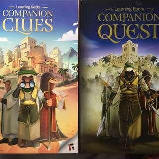 Companion Collection