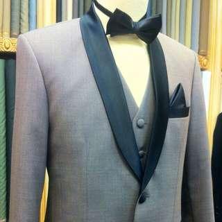 Exclusive Weeding Custom Made Suit