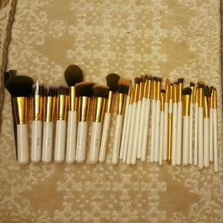 Jessup Makeup Brushes
