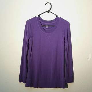 Sussan Long Sleeve Top