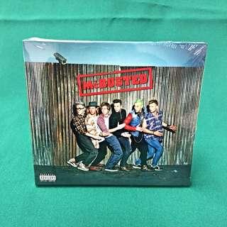 Mcbusted Album
