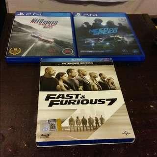 PS4 PreLoved Games