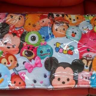 Tsum Tsum地毯