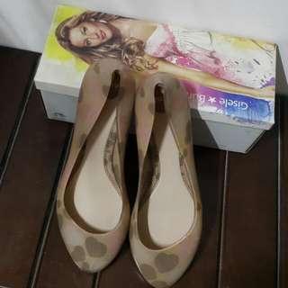 巴西防水鞋