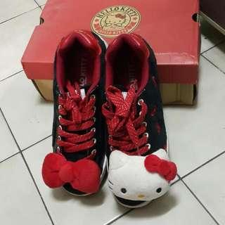 Kitty布鞋