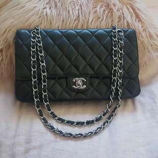 Chanel 2.55 Double Flap Handbag
