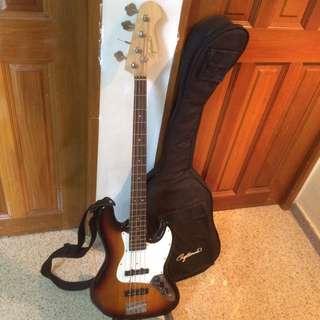 Craftsman Bass Guitar