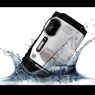 OLYMPUS TG-860 防水 相機