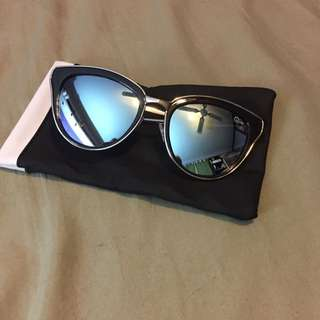 Quay Every Little Thing Sunnies