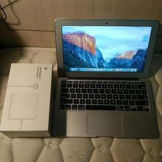 Macbook Air 11' 2012 Mid