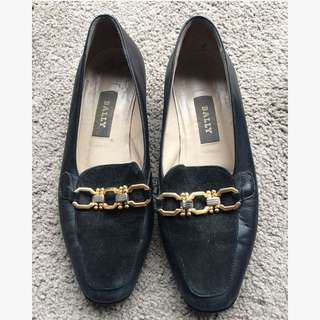 Bally Loafers - Make An Offer!!!!!