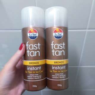 Le Tan In Le Can (2pack) by Le Tan