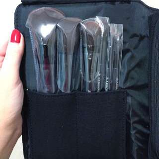 Arbonne Makeup Brush Set (vegan)