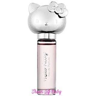 台灣未販售 LVMH Sephora X Hello Kitty   《 Roller Girl  》滾珠香水 10 ml