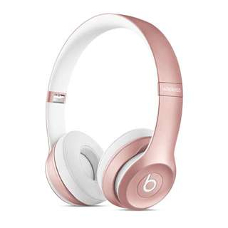 Beats Solo2 Wireless On-Ear Headphones - All Colours Available