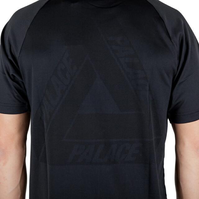 00aefd02811d Adidas x Palace SSL T-shirt SS16 Drop 2