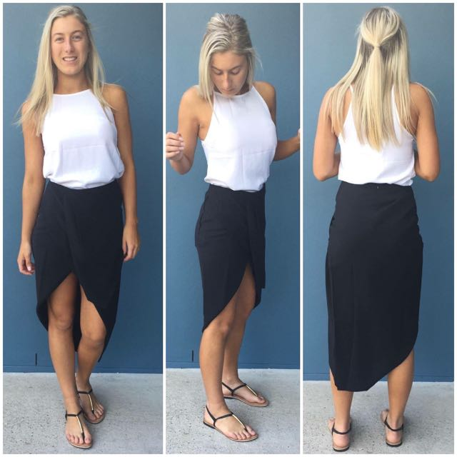 Boutique Skirt