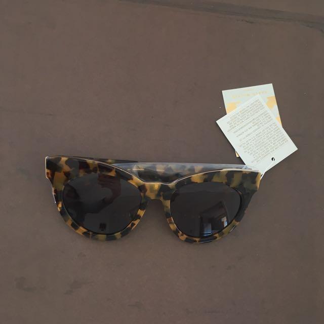Brand New Karen Walker Sunglasses