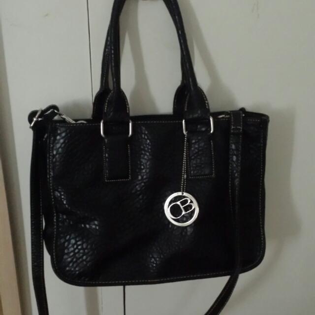 Charlie Brown Handbag