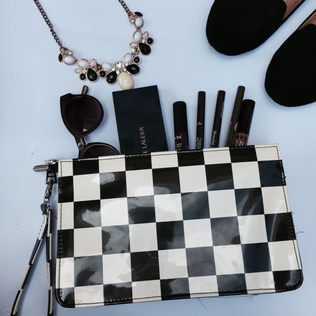 Chess Clutch