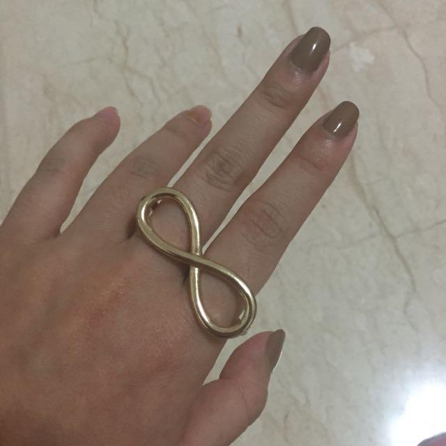 cincin infinity