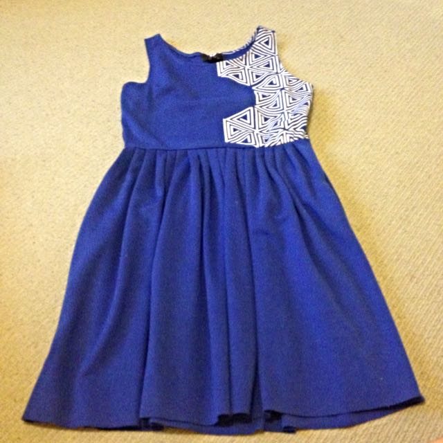 Ice Dress Size S