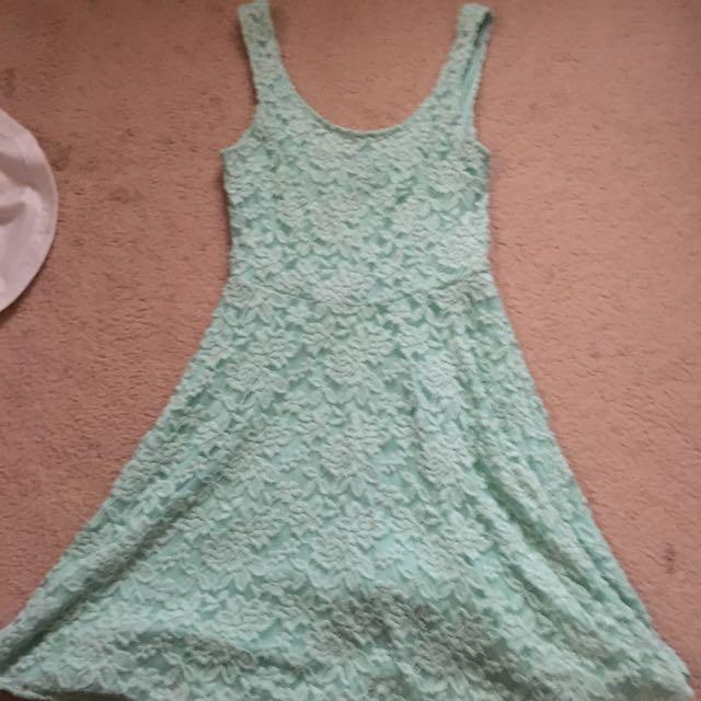 Ice dress Size Small