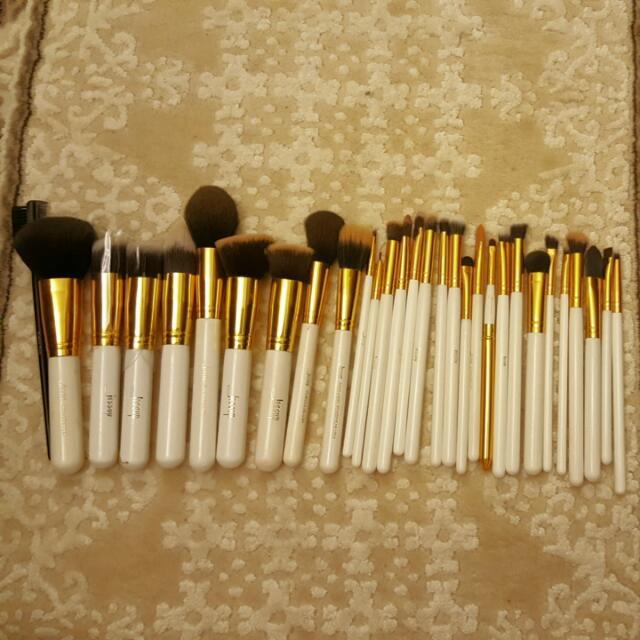 Jessup Makeup Brushes