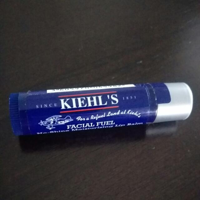 KIEHL'S Facial Fuel No-shine Lip Blam