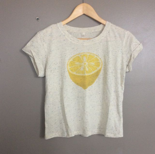 Lemon Ultra T-shirt