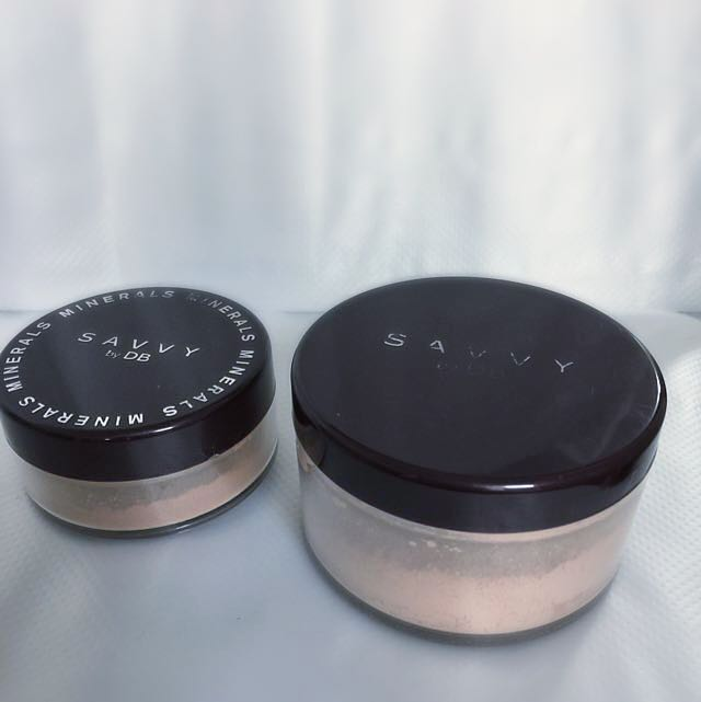 Loose Powder Bundle