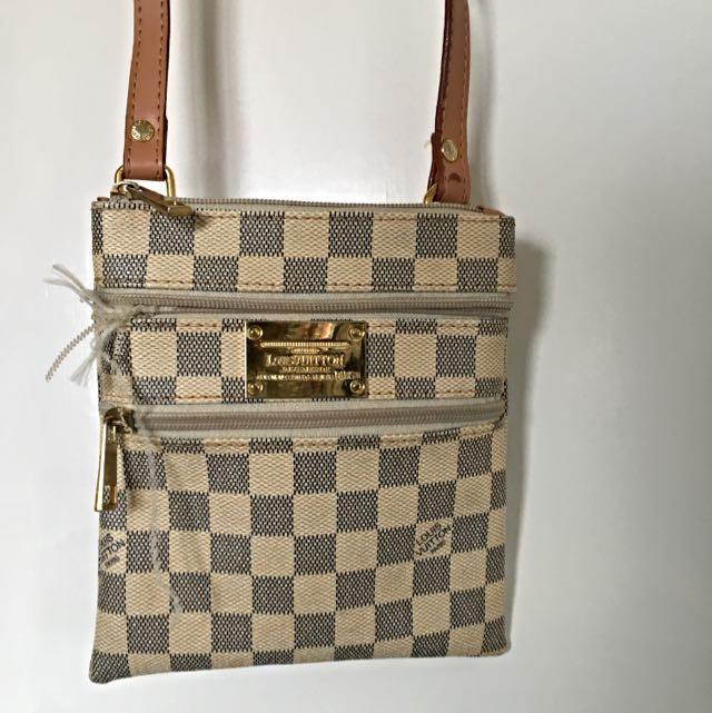 Louis Vuitton Inspired Bag