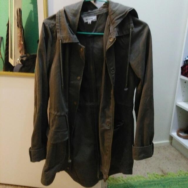 Maxim Jacket