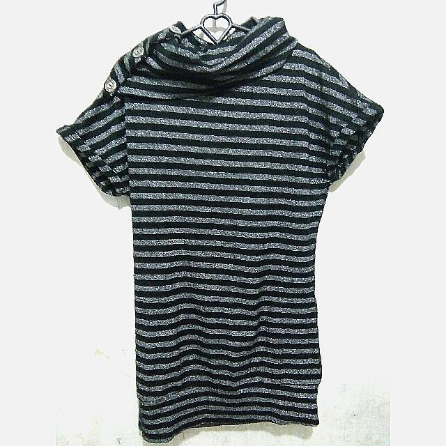 Mini Stripe Dress