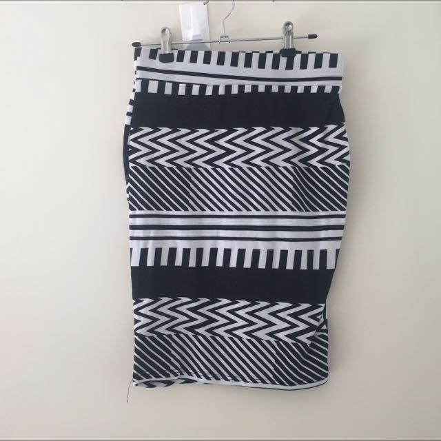 Pencil Skirt Size10