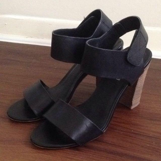 Steve Madden Heels / Sandal Heels