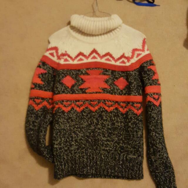 Superdry Wool Sweater