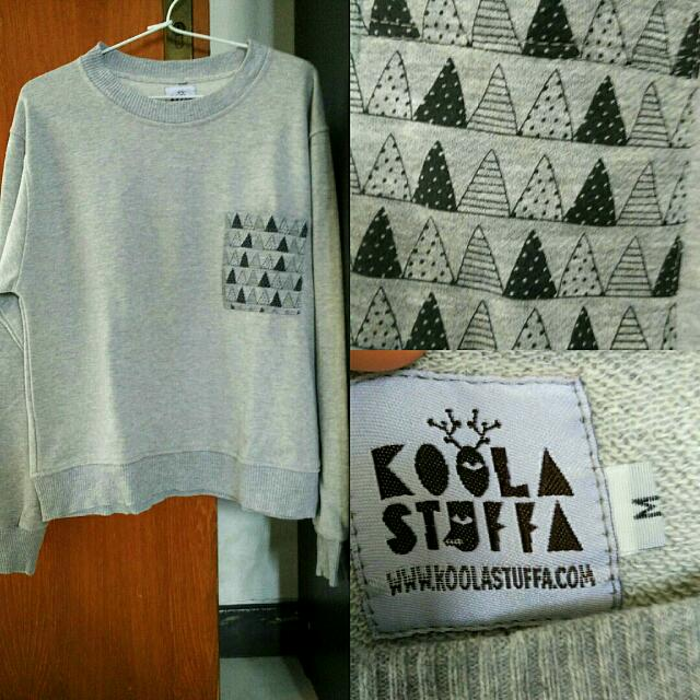 Sweater Koola Stuffa Abu