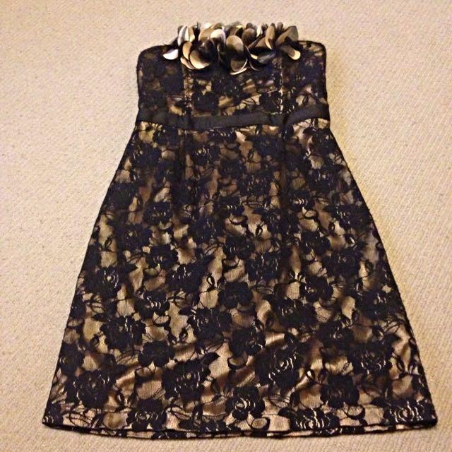 Temt Dress Size 8
