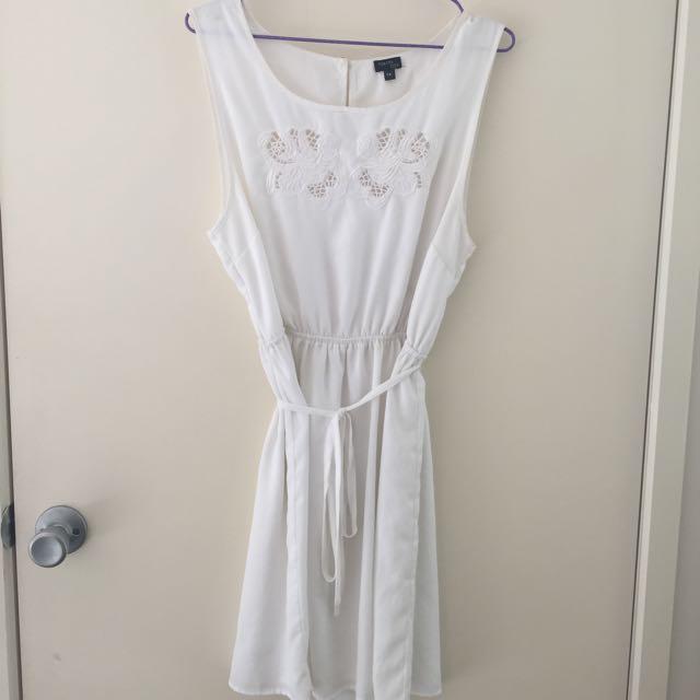Tokito Dress Size14