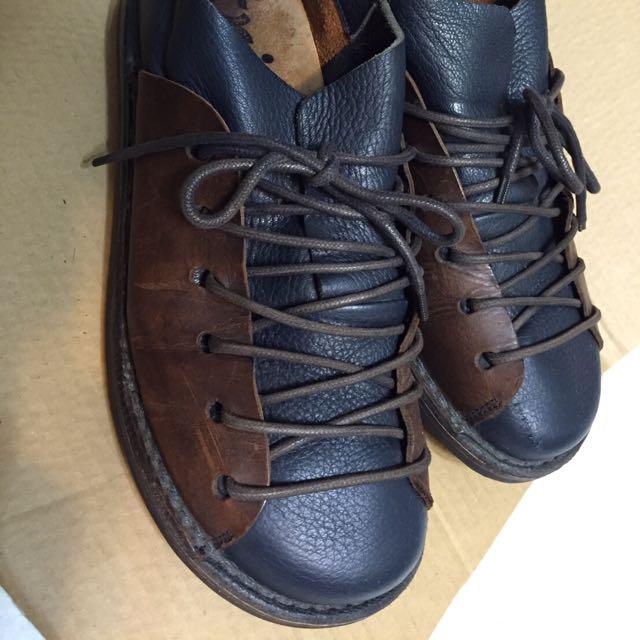 Trippen鞋-保證正品