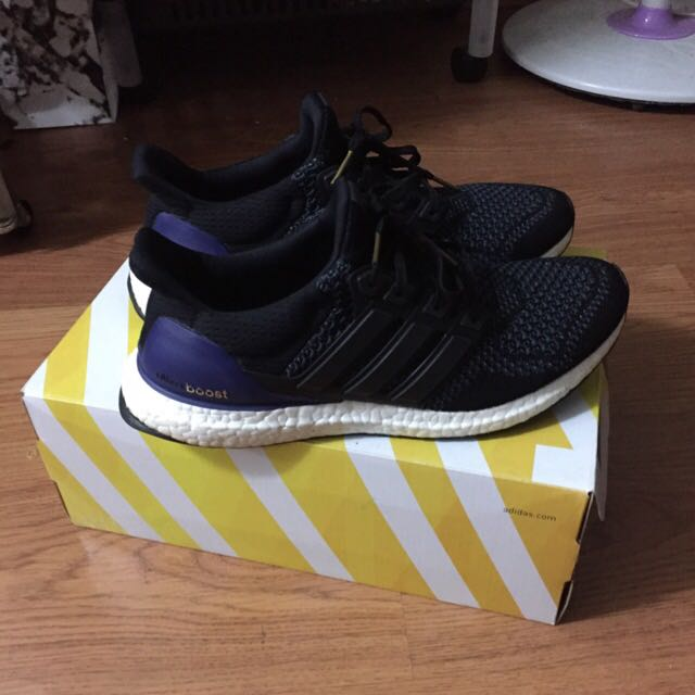 Ultra Boost (Reserved)