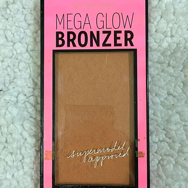 Victoria Secret Mega Glow Bronzer