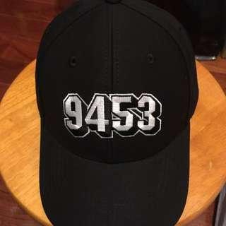 玖壹壹 9453 就是有鬆 帽子