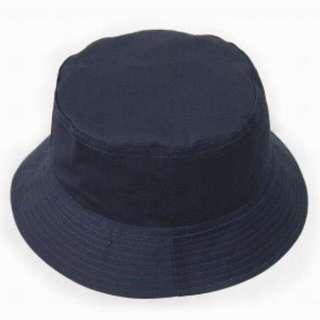 Bucket cap(dark blue)