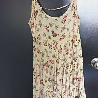Brandy Melville Summer Dress