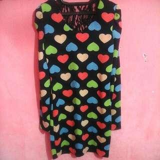 Love Knitt Dress